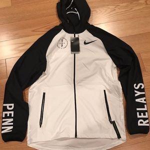 nike penn Relays Carnival 2018 Running Jacket